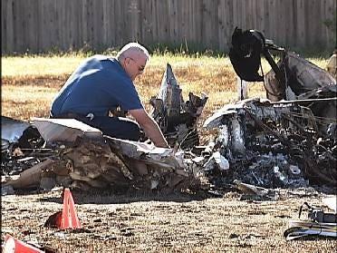 New Details Into Deadly Plane Crash