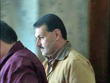 Former Investigator Returns To Court