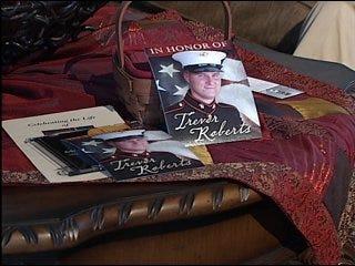 Honoring Oklahoma's War Dead