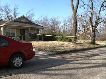 Morning Shooting Leaves Man Injured