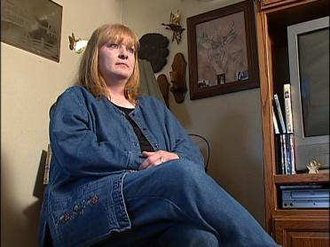 Woman Pleased Bone Thief Will Go To Prison