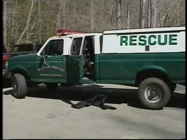 Four Missing Cavers Rescued