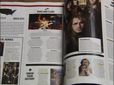 Magazine Recognizes The Tulsa Sound