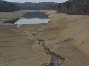Texas Drought Tough On Farmers, Ranchers