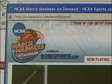 View All March Madness Games For Free