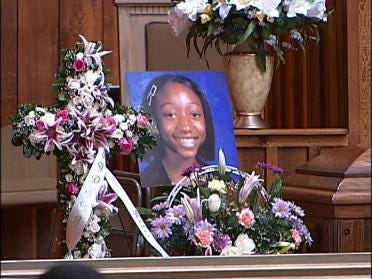 Family, Friends Remember Stabbing Victim