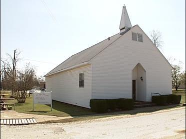 Church Future Looking Bright