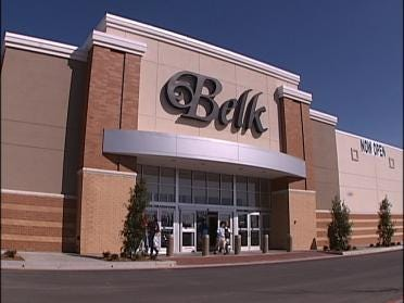 New Shopping Center Is Making Waves