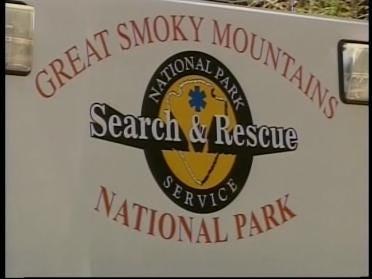 Ranger Talks About Cave Rescue