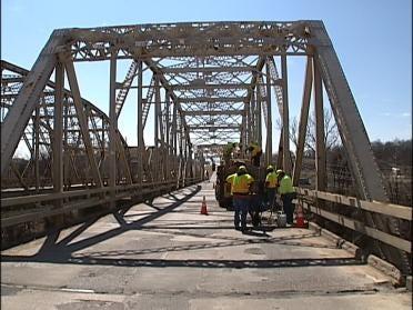 Emergency Bridge Repair Again