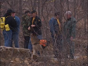 Cadaver Dogs Join Search For Remains