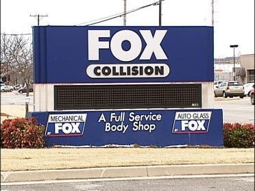 Auto Shop Millions Of Dollars In Debt