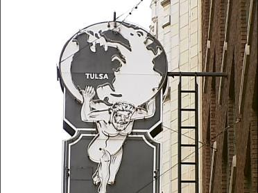 Hotel Rooms Planned For Atlas Life Building