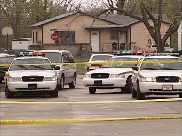 Shooting Sends Man To Hospital