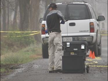 Teen Killed During Drive-By Shooting