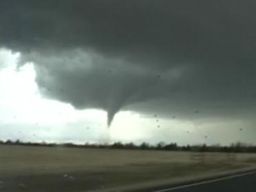 Measuring A Storm's Tornadic Potential