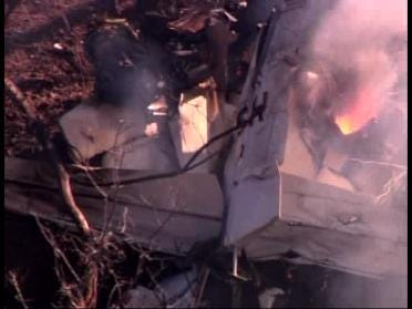 No Survivors Found In OKC Plane Crash