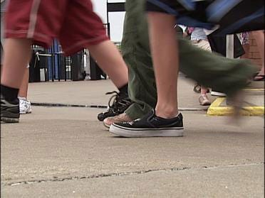 Oklahoma Cities Rank Poorly In Walking Study