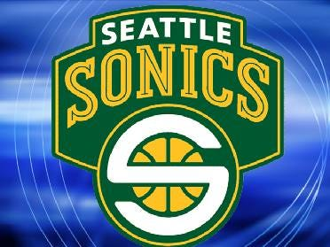 Two Cities Fight Over The NBA's Supersonics