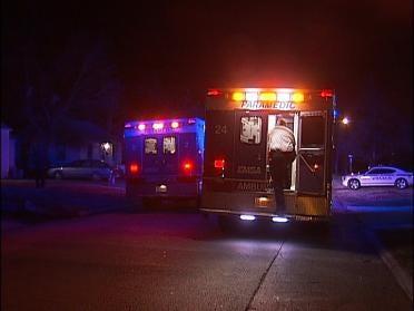 Overnight Assault Under Investigation