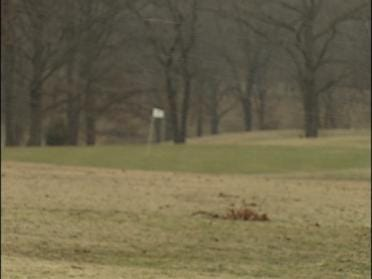 Community Looks To Save Golf Course