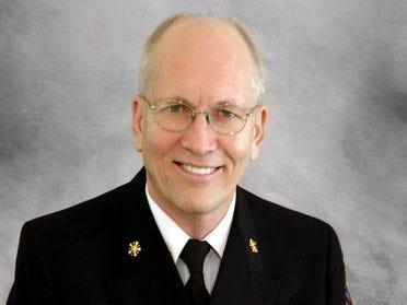 Broken Arrow Fire Chief To Retire