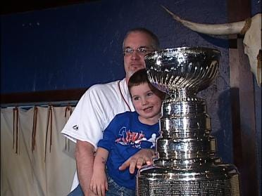 Lord Stanley Makes Its Way To Tulsa