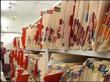 Paperless Medical Records