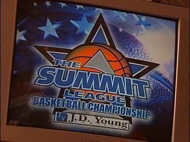 Summit League Tournament Impacting Economy