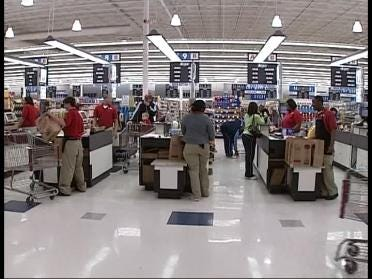 Lawmaker Looking To Eliminate Sales Tax