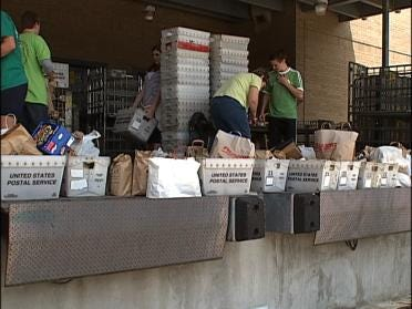 Stamp Out Hunger A Success For 16th Year