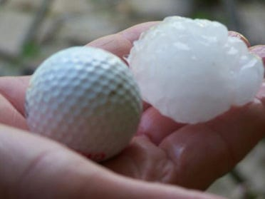 Oklahomans Share Tornado, Storm Pictures