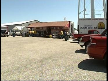 Groups To Aid Tornado Victims