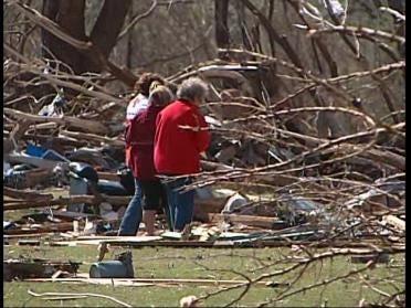 News On 6 Neighbors In Need Tornado Relief
