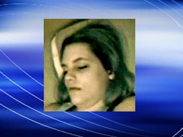 Police Concerned For Woman's Safety