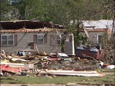 Tornado Safety Information