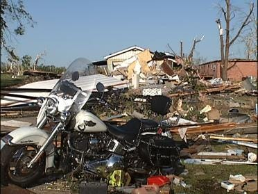 Tornado-ravaged Oklahoma Town Might Not Rebuild