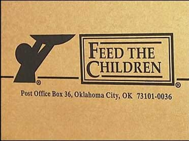 Trucking In Relief To Picher Residents
