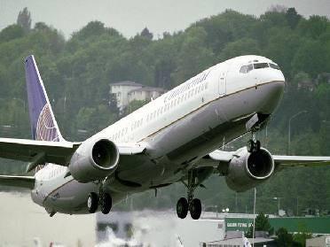 Passengers Taken To Hospital After Rough Flight