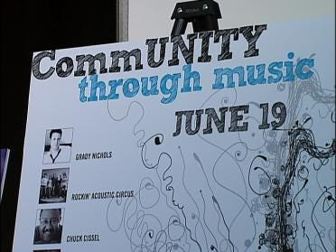 Sounds Of Jazz To Promote Unity In Tulsa
