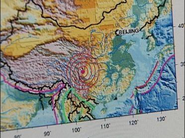 Oklahoma Scientists Track Quake Aftershocks