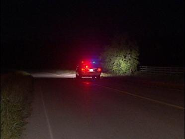 Home Invasion Suspects Chased Off