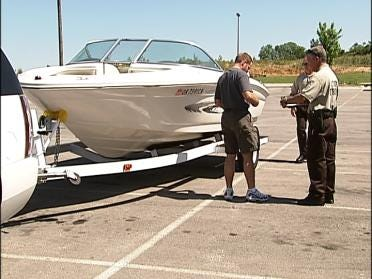 Free Inspections Ready Boaters For Holiday