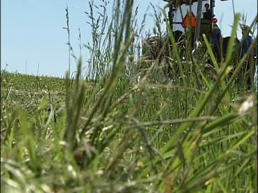 Call For Contract Mowers Goes Unanswered
