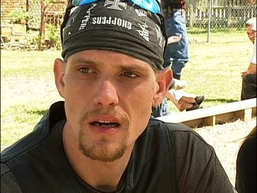 Father Speaks Out On Son's Death