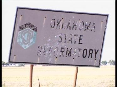 Help Wanted At Oklahoma Prisons
