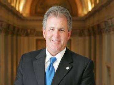 Jeff McMahan's Impeachment Trial Costs