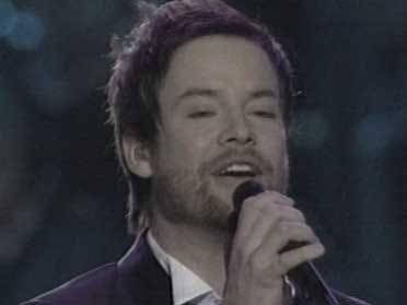 "New ""American Idol"" From Oklahoma"
