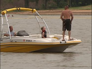 Gas Prices Slowing Down Boaters