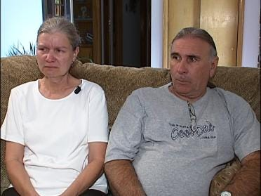 Family Looking For Answers In Hit-And-Run Death